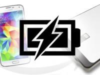 Big Akku-Pack: 5 der größten externen Handy-Akkus im Test