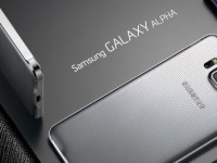 Samsung Galaxy Alpha offiziell vorgestellt