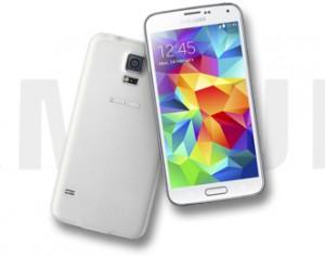 Samsung Galaxy S5 4G+: Mit Snapdragon 805 und FullHD