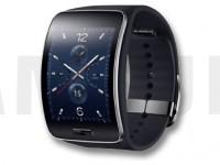 Samsung Gear S offiziell: Die Uhr mit dem gebogenen Display