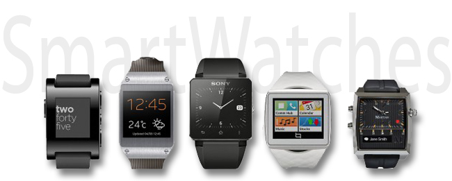Wearable Devices und SmartWatch