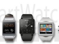 Über 6 Millionen verkaufte Wearable Devices in 2014
