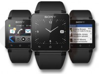 Sony SmartWatch 3 mit Android Wear und SmartBand Talk zur IFA 2014?