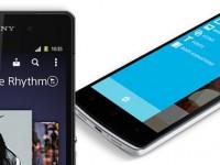 OnePlus One vs. Sony Xperia Z2