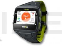 Timex Ironman One GPS+: Die SmartWatch mit Mirasol-Display