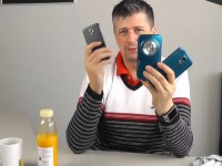 [Video] Samsung Galaxy S5 vs. Galaxy S5 mini vs. Galaxy K zoom