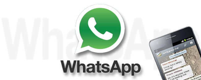 WhatsApp Web und WhatsApp Call
