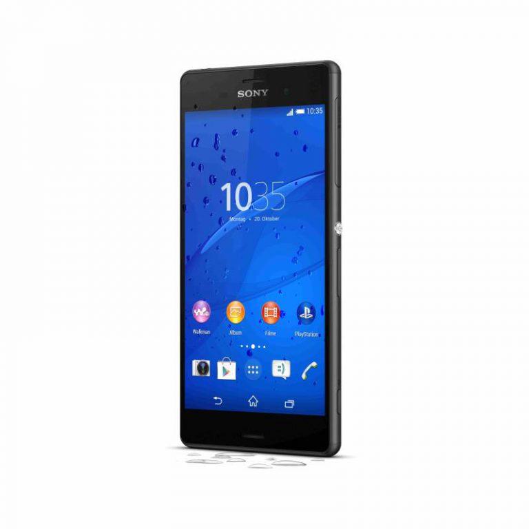 Sony Xperia Z3 und Zubehör