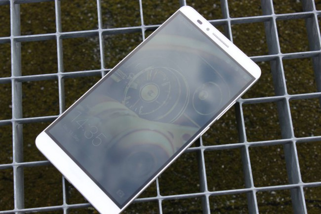 HUAWEI Ascend Mate 7 Test
