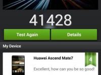 HUAWEI Ascend Mate 7 Test