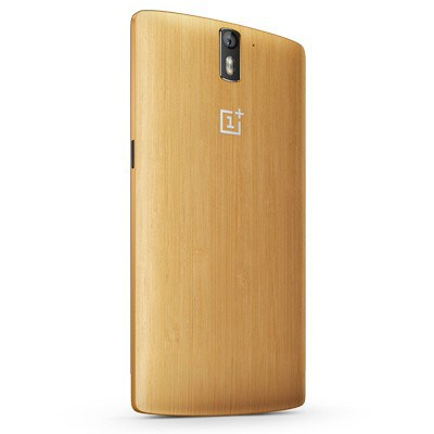 OnePlus One Bambus