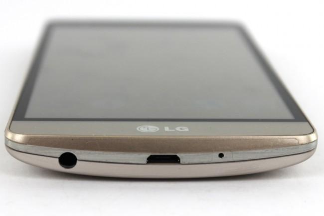 LG G3 s Test