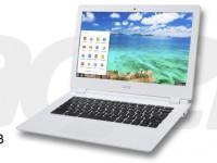 Acer Chromebook 13: Mit Tegra K1 ab 299 Euro