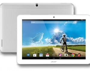 Acer Iconia Tab 10: Das Entertainment-Tablet