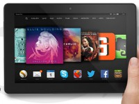 Amazon Fire HDX 8.9 vorgestellt