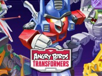 Angry Birds Transformers startet in ersten Ländern