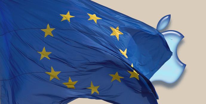 Apple und die EU