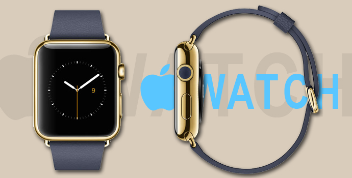 Apple Watch, iWatch