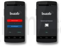 Buzzb: Ein Quiz-Game für Chromecast