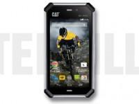 Cat S50: Outdoor-Smartphone kostet 449 Euro