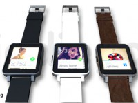 Com 1: SmartWatch mit Android Wear für 125 US-Dollar