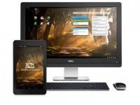 Dell Cast verwandelt Dell-Tablets in Dekstop-Rechner