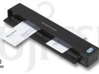 Fujitsu ScanSnap iX100: Profi-Scanner für Smartphones