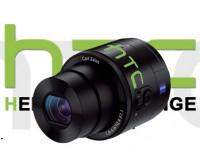 Arbeitet HTC an einer Outdoor-Aufsteck-Kamera?