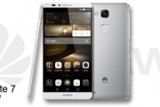 HUAWEI Ascend Mate 7: Android 5.0 Lolllipop kommt Anfang 2015