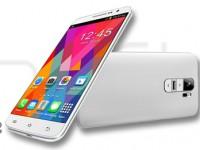KingSing S2: Rear Keys des LG G3 in günstigem China-Phone