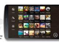 Lenovo Super Camera: Mehr Optionen für Fotos