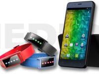 MEDION Life P5004 und Fitness-Armband vorgestellt
