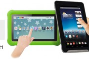 MEDION Lifetab S7321 JuniorTab: Das Familien-Tablet