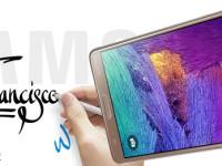 Samsung Galaxy Note 4: Kamera-Sensor kommt von Sony