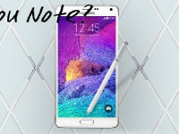 Samsung Galaxy Note 4: Preview von Android 5.0.1 Lollipop