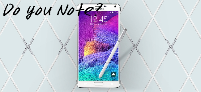 Samsung Galaxy Note 4 APK DAteien