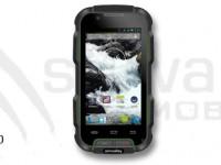 simValley SPT-900: Outdoor-Smartphone für 249 Euro