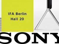 [Live Blog] Sony Pressekonferenz auf der IFA 2014