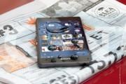 Sony Xperia Z3 erreicht fast 10 Stunden Screen-On Zeit