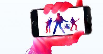 U2 Gratis Apple iPhone 6 Album Songs of Innocence