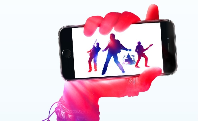 U2 Gratis Apple iPhone 6 Album Songs of Innocence
