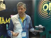 [Video] Samsung Gear VR - First IFA 2014 Hands on