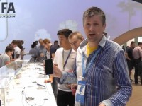 [Video] Sony Xperia Z3 Compact - First IFA 2014 Hands on