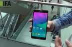 [Video] Samsung Galaxy Note 4 – First IFA 2014 Hands On