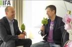[Video] ASUS ZenWatch im IFA 2014 Interview