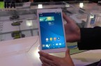 [Video] Sony Xperia Z3 Tablet Compact – First IFA 2014 Hands On
