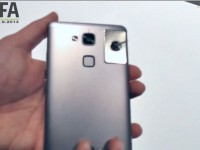 [Video] HUAWEI Ascend Mate 7 – First IFA 2014 Hands on
