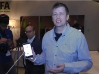 [Video] HTC Desire 820 - First IFA 2014 Hands on