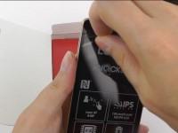 [Video] LG G3s (Beat) Flash unboxing - Ein Video ohne Inhalt!