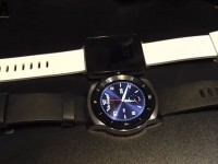 [Video] LG G Watch R im IFA 2014 Interview
